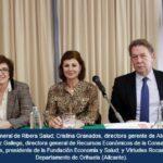 ENCUENTRO DE DIRECTIVOS DE LA SALUD DE LA COMUNIDAD VALENCIANA