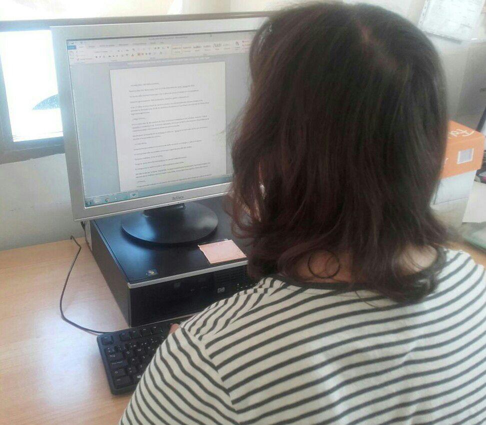 Los pacientes se estrenan como blogguers en el día mundial de internet