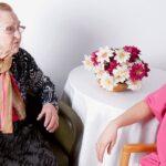 Los servicios de atención sanitaria a domicilio