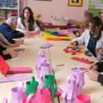 Centros para personas mayores