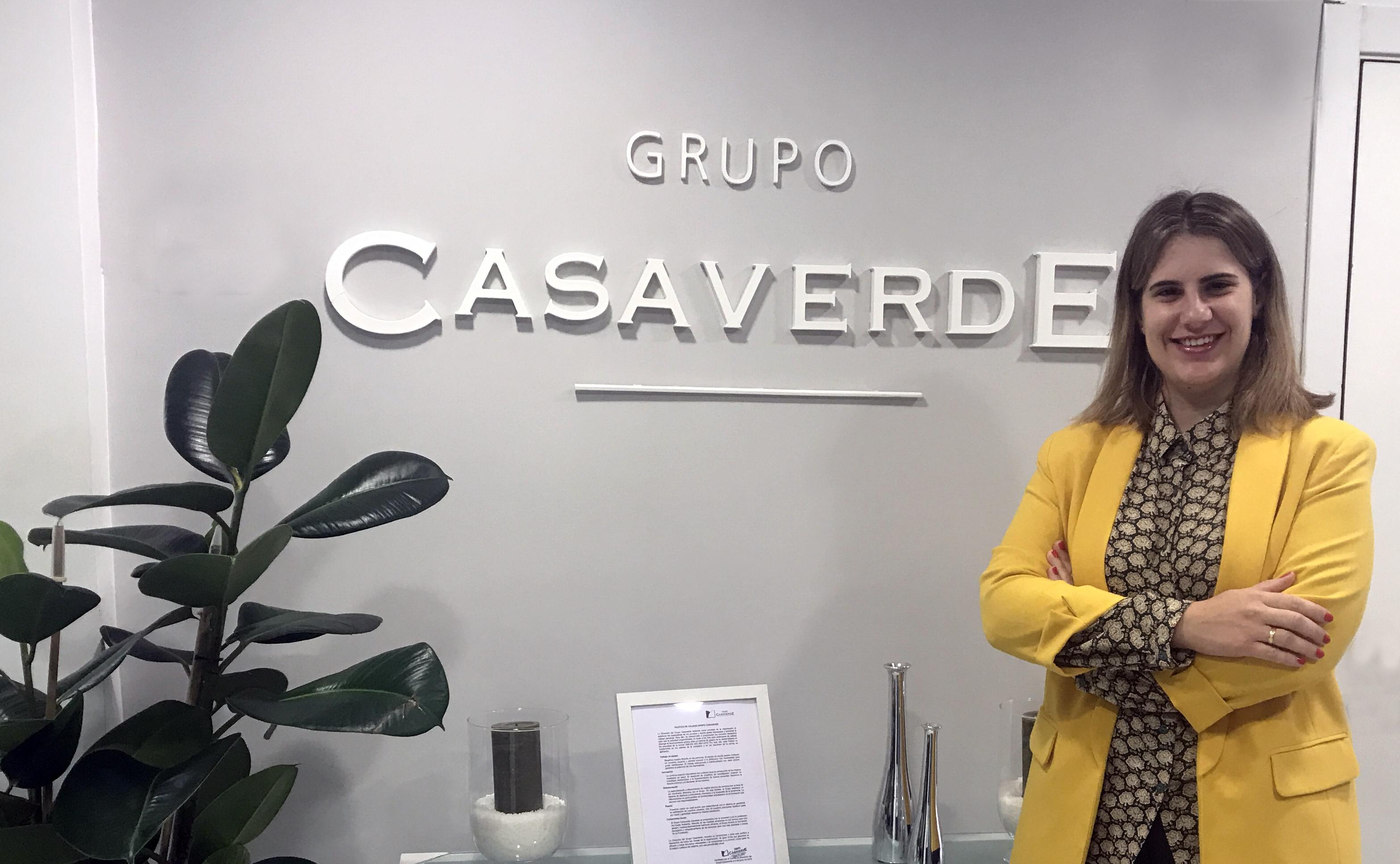 Grupo Casaverde