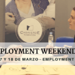 CASAVERDE GROUP PARTICIPES IN THE EMPLOYMENT WEEKEND UMH 2017