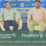 """CICLO """"INVESTIGACIÓN Y DESARROLLO EN LOS HOSPITALES ESPAÑOLES"""""""