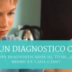 EL TDAH: UN DIAGNOSTICO COMPLEJO