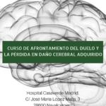 Curso de afrontamiento del duelo y la pérdida en daño cerebral adquirido