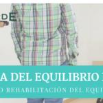 EN BUSCA DEL EQUILIBRIO PERDIDO