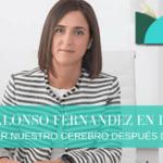 DRA. PATRICIA ALONSO-FERNÁNDEZ EN COPE #LaNocheReinicia