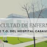 PREMIOS FACULTAD DE ENFERMERIA Y T.O. AL EQUIPO DE TERAPIA OCUPACIONAL DE CASAVERDE MÉRIDA