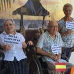 La mejora de la calidad de vida de las personas mayores con dependencia