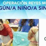 """La Clínica Casaverde Alicante colabora en el programa """"Ningún niño sin juguete"""""""