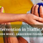 Brain Awareness Week: Casaverde Foundation and Complutense University of Madrid