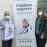"""GRUPO CASAVERDE PRESENTA  """"PALABRAS MAYORES"""", UN PODCAST PARA DAR VOZ A NUESTROS MAYORES"""