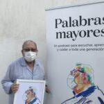 POESÍA DE FERNANDO GUERRERO. CENTRO CASAVERDE ALMORADÍ
